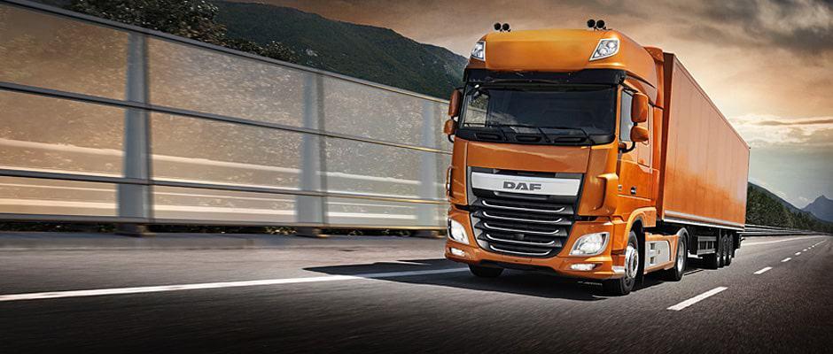 Ladingcontrole van vrachtauto's verplicht door EU