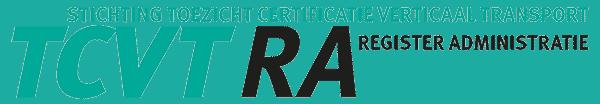 Van TCVT Certificatie naar Registratie door Minister uitgesteld naar 01 januari 2020 !