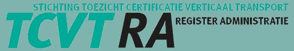 TCVT RA Machinisten: van certificatie naar registratie