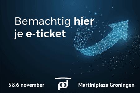 Promotiedagen Noord Nederland op 5 en 6 november 2019